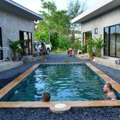 Отель BK Boutique Resort бассейн фото 3