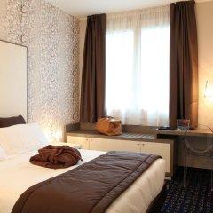 Hotel Tiziano Park & Vita Parcour - Gruppo Minihotel 4* Стандартный номер с двуспальной кроватью фото 16