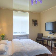 Гостиница KievInn 2* Студия с различными типами кроватей фото 3