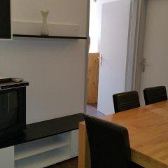 Апартаменты Raisa Apartments Lerchenfelder Gürtel 30 Студия с различными типами кроватей фото 8