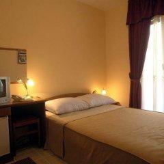 Hotel Podostrog 3* Стандартный номер с двуспальной кроватью фото 9