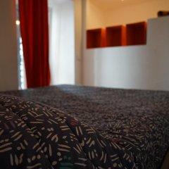 Отель Casa Professa Luxury Palermo Center Италия, Палермо - отзывы, цены и фото номеров - забронировать отель Casa Professa Luxury Palermo Center онлайн комната для гостей фото 2
