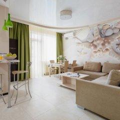 Гостиница Feeria Apartment Украина, Одесса - отзывы, цены и фото номеров - забронировать гостиницу Feeria Apartment онлайн комната для гостей фото 5