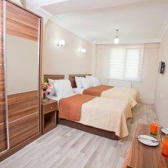 Birlik Apart Hotel комната для гостей фото 4