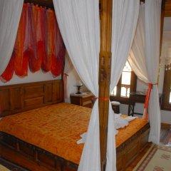 Отель Selanik Pansiyon комната для гостей фото 3