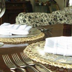 Отель Gourmet B&B Giglio Bianco в номере фото 2