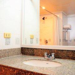Отель Pattaya Park Beach Resort 4* Улучшенный номер фото 7
