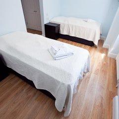 West Beach Hotel 3* Стандартный номер с разными типами кроватей фото 5