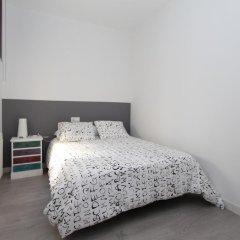 Отель Apartamentos Dali Madrid Испания, Мадрид - отзывы, цены и фото номеров - забронировать отель Apartamentos Dali Madrid онлайн комната для гостей фото 2