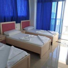 Kalemi's Beach and Hotel комната для гостей фото 2