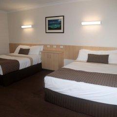 Cannonvale Reef Gateway Hotel 3* Студия с различными типами кроватей фото 10