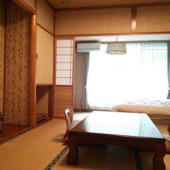 Отель Gensenkan 3* Стандартный номер