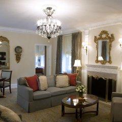 Отель The Sherry Netherland 4* Люкс с различными типами кроватей фото 6