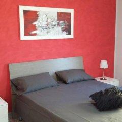 Отель La Casa sul Corso Амантея комната для гостей фото 3
