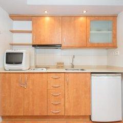 Апартаменты Ainb Raval Hospital Apartments Апартаменты фото 8