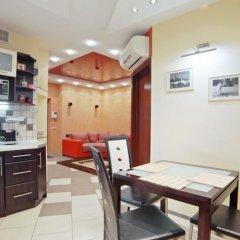 Апартаменты ApartSerg 2 Минск в номере фото 2