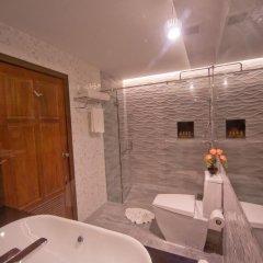Отель Nora Beach Resort & Spa 4* Номер Делюкс с различными типами кроватей фото 2