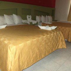 Hotel Los Altos 2* Стандартный номер с двуспальной кроватью фото 9