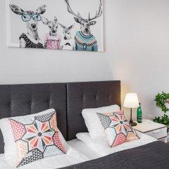 Отель Six Suites Номер Делюкс с различными типами кроватей фото 6