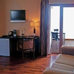 Отель Andalussia Испания, Кониль-де-ла-Фронтера - отзывы, цены и фото номеров - забронировать отель Andalussia онлайн удобства в номере