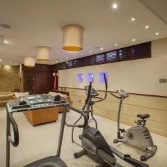 Отель Infinity Villa Кипр, Протарас - отзывы, цены и фото номеров - забронировать отель Infinity Villa онлайн интерьер отеля