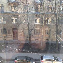 Гостевой дом Пилигрим Стандартный номер с различными типами кроватей фото 13
