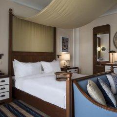 Отель Regent Porto Montenegro 5* Люкс с разными типами кроватей фото 9