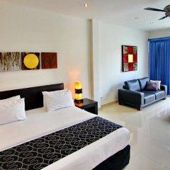 Отель East Suites Стандартный номер с различными типами кроватей фото 13
