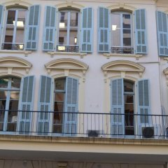 Отель Centragence - Le Voltaire Франция, Ницца - отзывы, цены и фото номеров - забронировать отель Centragence - Le Voltaire онлайн
