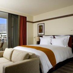 Отель One&Only Cape Town 5* Стандартный семейный номер с двуспальной кроватью фото 6