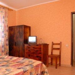 Гостиница Альпийский двор удобства в номере