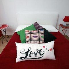 Ericeira In Love Hostel Стандартный номер с двуспальной кроватью (общая ванная комната) фото 2
