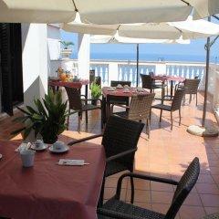 Отель B&B Casa Angelieri Пиццо питание
