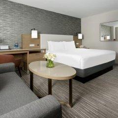 Отель Hyatt Regency Bethesda near Washington D.C. 4* Стандартный номер с различными типами кроватей фото 3