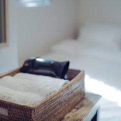The An Hostel Стандартный номер с различными типами кроватей фото 3