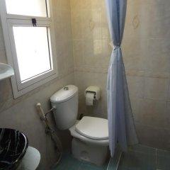 Al Kawakeb Hotel ванная