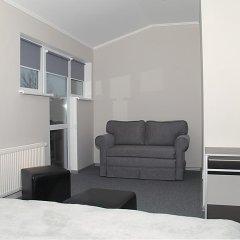 Hotel Dolynskiy комната для гостей