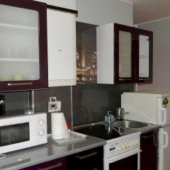 Апартаменты Amber Studio в номере