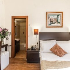 Отель Little House In Rechavia 3* Стандартный номер фото 2
