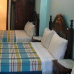 Отель Residencial Porto Novo Alojamento Local 2* Стандартный номер фото 6