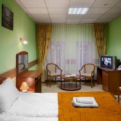 Гостиница ГородОтель на Белорусском 2* Номер Комфорт с различными типами кроватей фото 3