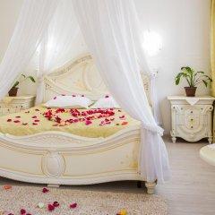 Гостиница Огни Енисея Стандартный номер двуспальная кровать фото 6