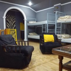 Zebra Hostel & Tours комната для гостей фото 3