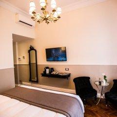 Отель Jb Relais Luxury комната для гостей фото 8