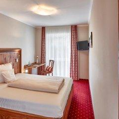 Отель Langwieder See 3* Стандартный номер