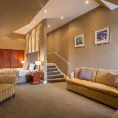Sherbrooke Castle Hotel интерьер отеля фото 2