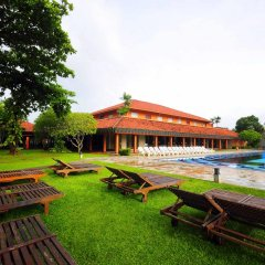 Отель Club Palm Bay фото 8