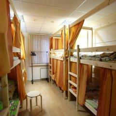 Отель DobroHostel Кровать в общем номере фото 7
