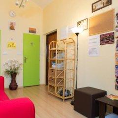 Апартаменты I'M Hostels & Apartments развлечения