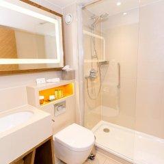 DoubleTree by Hilton Hotel London - Hyde Park 4* Стандартный номер с различными типами кроватей фото 10